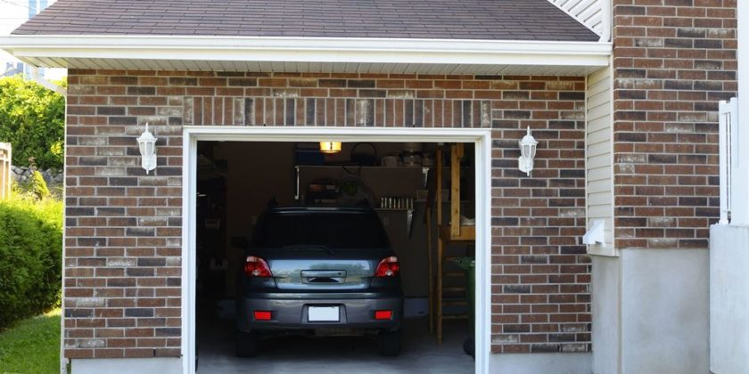 Как вскрыть гараж без повреждений